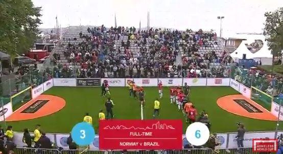 2f5edcbcc7 Com técnico são-roquense Brasil estreia com vitória em Copa de ...