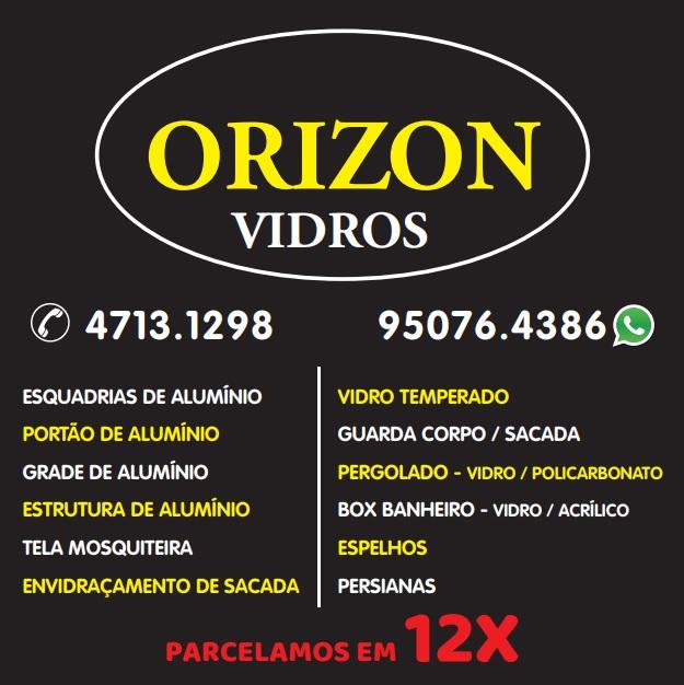 ORIZON VIDROS