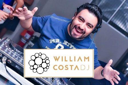 WILLIAM COSTA
