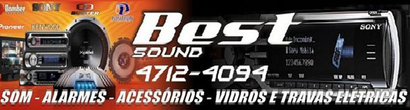 BEST SOUND SÃO ROQUE