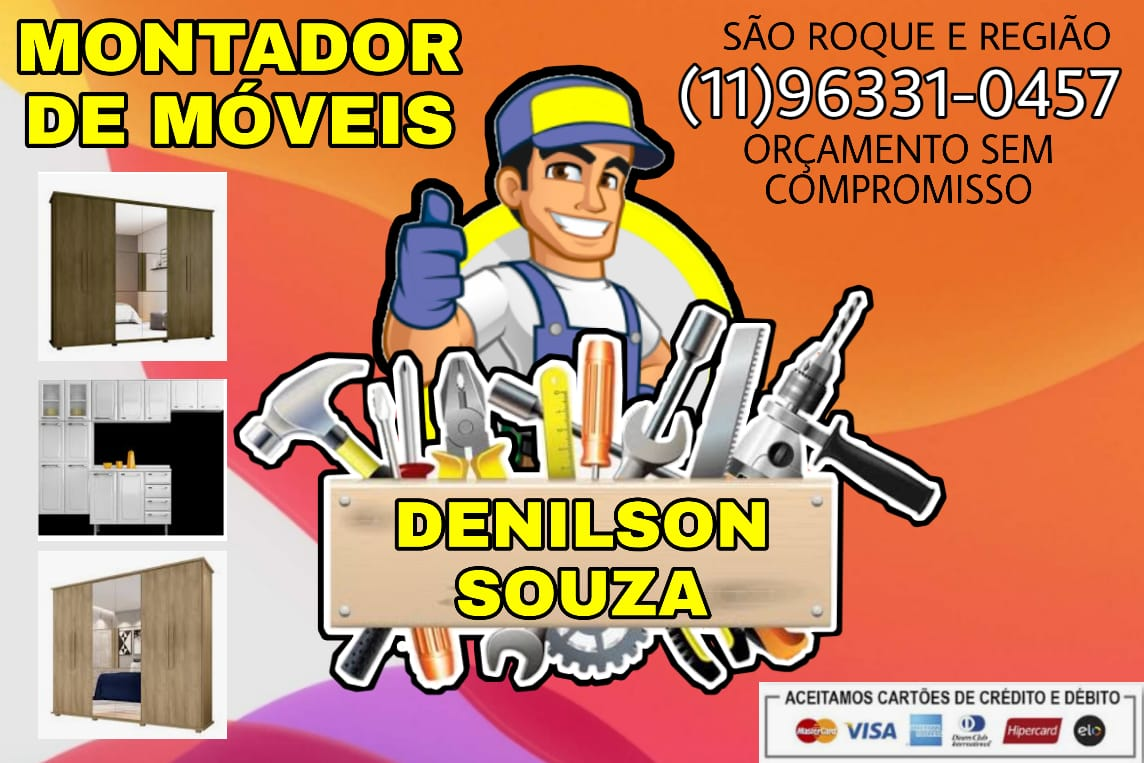 DENILSON SOUZA