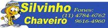 SILVINHO CHAVEIRO